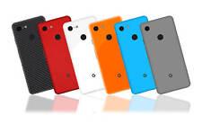 Textured Skin Sticker for Google Pixel 3  - Carbon - Gloss - Matt