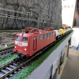 Fleischmann  Train Set HO DCC 2 Rail
