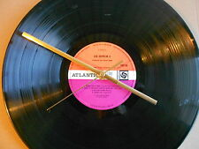 "LED ZEPPELIN II (PLUM ATLANTIC)- 12""album recycled vinyl record"
