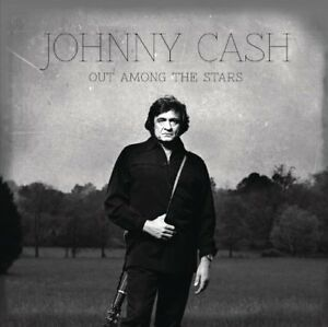 Johnny Cash - Out Among The Stars LP Vinyle Columbia
