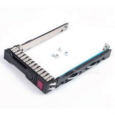 """New! HP G8 Gen8 651687-001 SFF 2.5"""" HDD Tray Caddy 651699 DL380p DL360p DL160"""