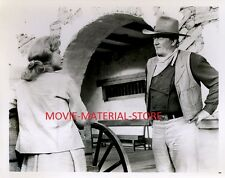 "John Wayne Sons Of Katie Elder 8x10"" Photo From Original Negative #L7054"