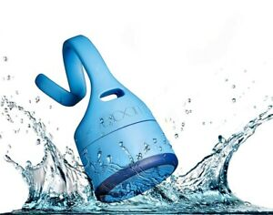 New!!!! Polk BOOM Swimmer Jr Waterproof Wireless Bluetooth Speaker (Blue)