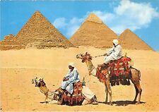 B29425c Giza The Giza Pyramid Group   egypt
