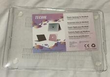 Tecool Plastic Hard Case For Macbook 13inch