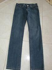 Jeans slim – 14 ans