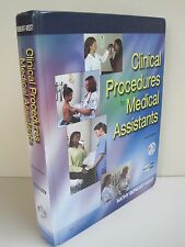 Clinical Procedures For Medical Assistants: 6th Edition by Kathy Bonewit-West