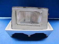 Optique de phare gauche Cibie pour Volvo 240 08/80->12/93