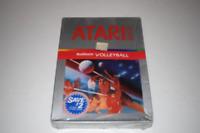 RealSports Volleyball Atari 2600 Video Game New in Box