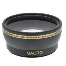 Xit 52mm Wide Angle Lens 52 mm