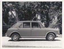 Austin 1100/1300 Mk 2 4 door original b&w Press Photo No. 188076