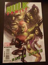 Hulk Family Green Genes #1 One Shot Marvel Comics 💥