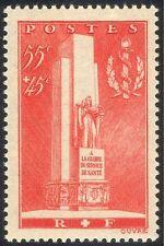 France militaire 1938/Corps médical/Monument/santé/MEMORIAL/statue 1 V n43566