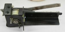 Msc Minilab Agfa Film Cutter - Used E51B