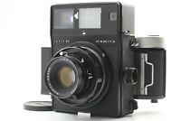 【EXC+++++】Mamiya Press Super23 Medium Format Sekor 100mm f3.5 Film Back JAPAN