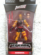 Marvel DAREDEVIL Legends Red/Yellow Costume 6 Inch Action Figure Infinite Series