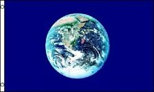 Mother Earth Day Flag Planet Green Movement Ecology Banner World Peace Outdoor