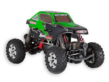 Redcat Racing Sumo Crawler Electric 1/24 Green 2.4 GHz Radio rc car rock 1:24