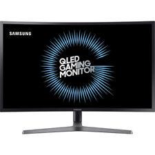 """Samsung LC32HG70QQ 31.5"""" 16:9 Curved 144 Hz FreeSync HDR LCD Monitor - C32HG70QQ"""