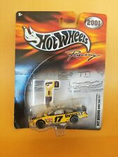 Hot Wheels Racing 2001- #17 Matt Kenseth Pit Board DeWalt Tools Ford Taurus 1:64