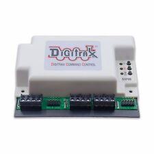 Digitrax nuevo BXP88 2018 Loconet 8 secciones de detector de ocupación con transponding