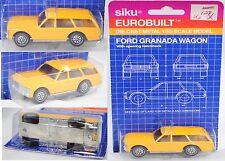 Siku Super 1028 Ford Granada Turnier 3.0 (Mk 1), B5, ca. 1:58, siku® EUROBUILT