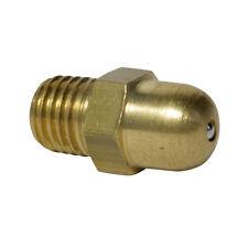 M6 x 0,75 [10 Stück] DIN 3402 K1 Kugelschmiernippel Messing