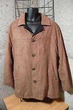 topcoat overcoat with removable liner tan brown size 40 R mens Ralph Lauren