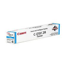 Canon Toner Cyan (2793b002) - C-exv28c