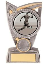 Football Trophies Triumph Football Player Trophy 2 sizes FREE Engraving
