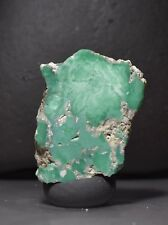 Variscite nugget Natural Material from Lucin Utah