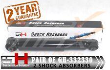 2 Ammortizzatori posteriori nuovi per ALFA ROMEO, FIAT, LANCIA/GH-332330/