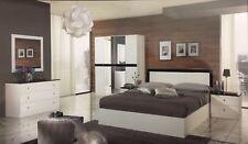 Luxurious Italian 6 Item Bedroom Set
