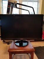 Asus VS278 Full HD Gaming Monitor.