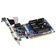 Gigabyte GV-N210D3-1GI (Rev. 6.0) GeForce 210 1GB GDDR3 Graphics Card