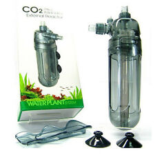 Turbo CO2 Diffuser External Reactor Aquatic Water Plant ISTA CO2 System