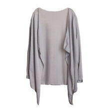 Women Chiffon Loose Shawl Kimono Cardigan Tops Cover Up Shirts Blouse Beachwear