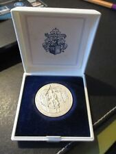 Medaille Silber Köln @ Sancta Colonia dei Gracia Romane ecclesie fidelis filia