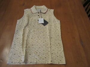 Womens Tehama Golf Shirt, NWT, XS