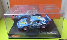 27260 Carrera Digital 132 Porsche GT3 RSR LMES 2007, Team Felbermayr Nr.88