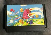 Nintendo Famicom NES TWIN BEE Stinger FC KONAMI USED Japan Game