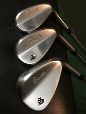 Scratch Wedge Set NEW Vokey 50 52 54 56 58 60