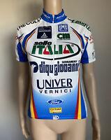 SMS Santini Selle Italia  Ford Fuochi Trecolli Women's Cycling Jersey Size XS 40