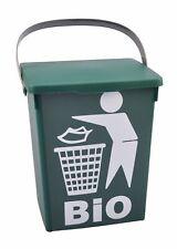 Dekoeimer 5L Bio Poubelle Seau de Compost Déchets Organiques Boîte à Détergent