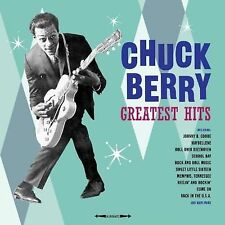 Chuck Berry - Greatest Hits VINYL LP