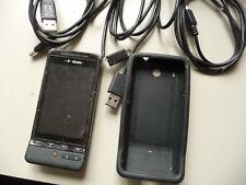 HTC Hero - Urban black (Unlocked) Smartphone