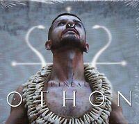 Othon - Pineal (2014 CD) Feat Marc Almond/Ernesto Tomasini/Bird Radio (Digipak)