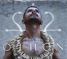 Othon - Pineal (2014 CD) Feat Marc Almond/Ernesto Tomasini/Bird Radio (Digipak)