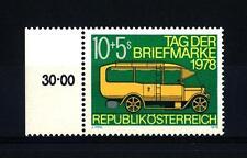 AUSTRIA - 1978 - Giornata del francobollo