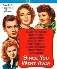 Since You Went Away - Blu-ray Region 1